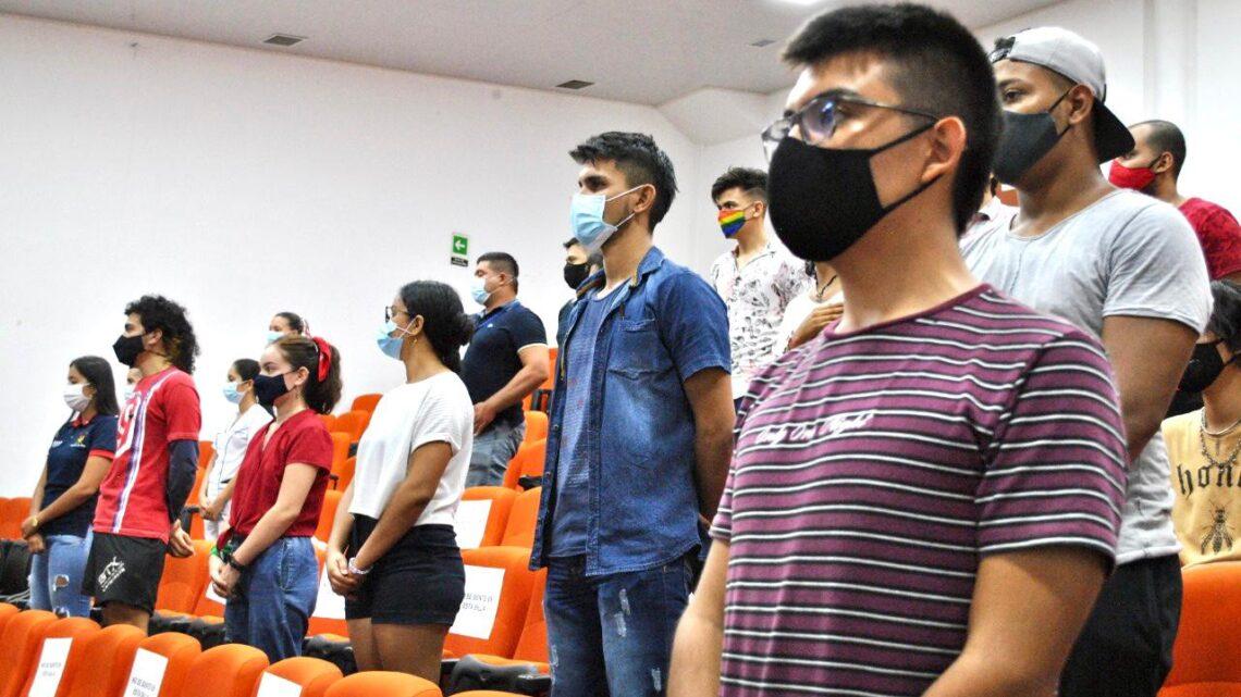 Turistas: La inclusión y no la discriminación en Yopal  Comunidad OSIGD-LGBTIQ