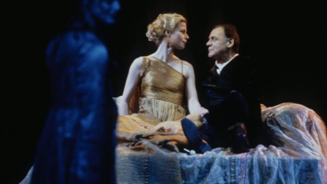 """Film&Arts estrena la versión completa de """"Fausto"""" de Peter Stein"""