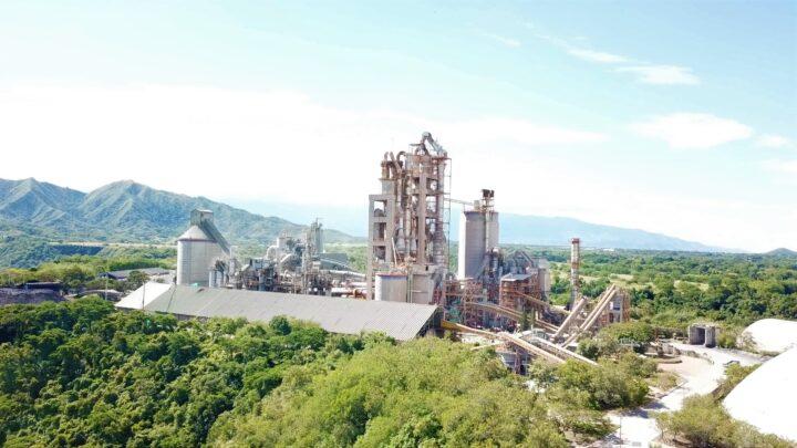 CEMEX lanza en Colombia cemento con emisiones reducidas de CO2