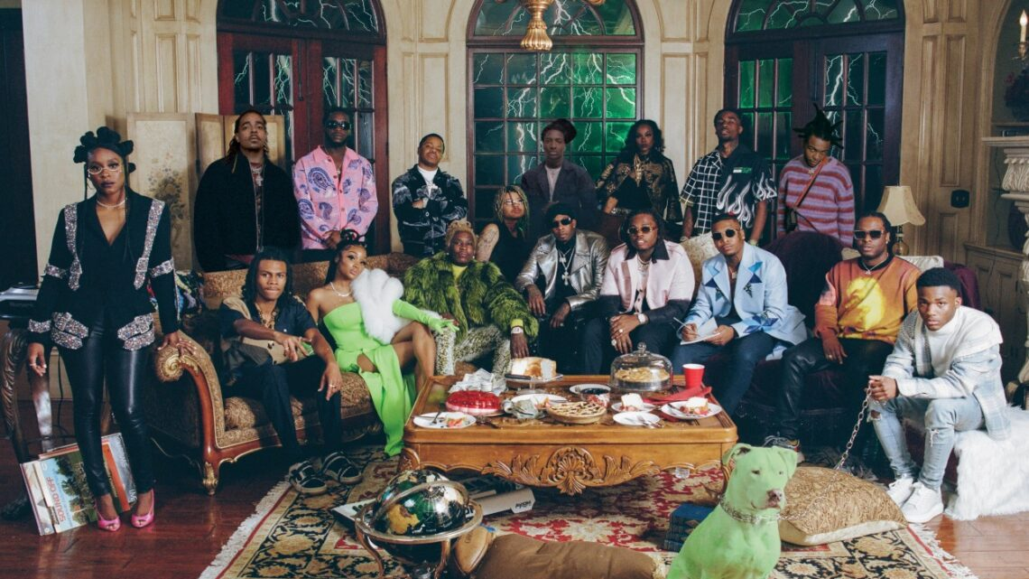 YOUNG THUG Y YOUNG STONER LIFE RECORDS ESTRENAN  SLIME LENGUAJE 2