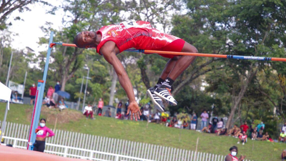 Turistas: Ibagué vibró con el Campeonato Nacional de Atletismo de Mayores