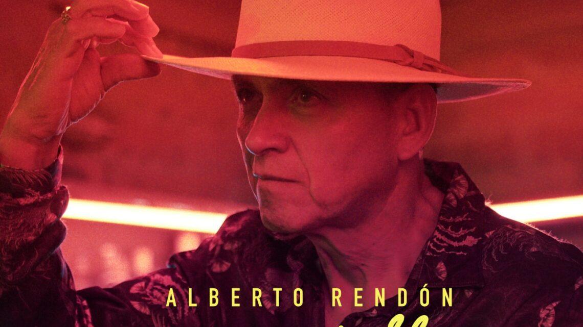 """LUIS ALBERTO RENDÓN ES """"EL CACHORRO"""" Y PRESENTA SU SENCILLO DEBUT """"ESE DISCO"""""""