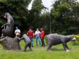 Turistas: Monumentos que serán restaurados en la Capital Musical Ibaguè