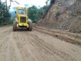 Turistas: Vía San Bernardo – San Juan de la China esta intervenida.