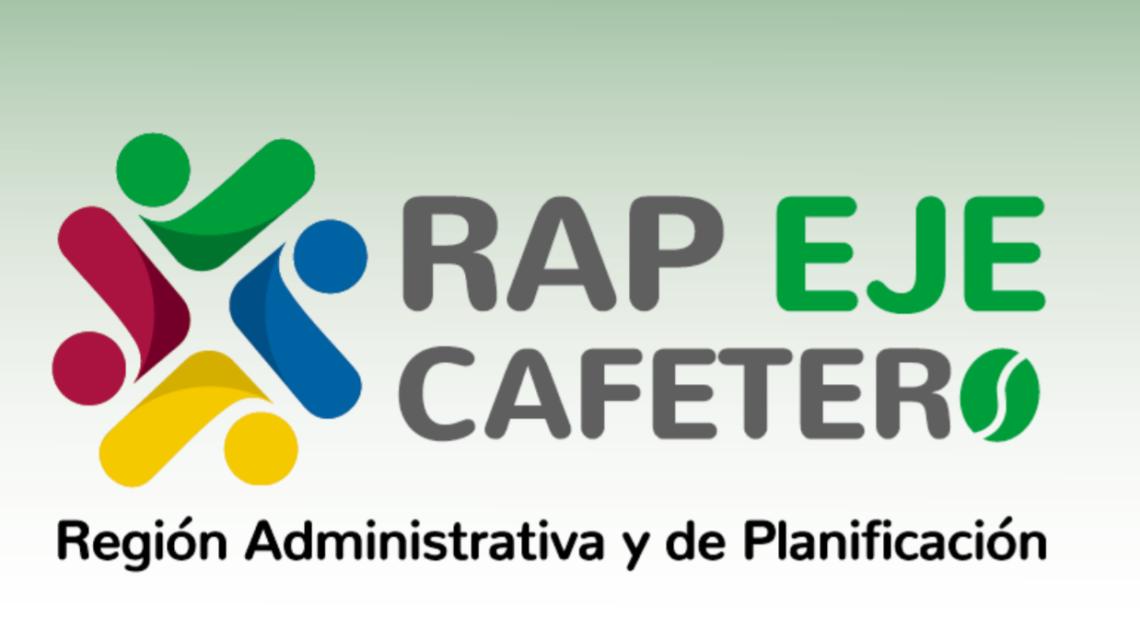 RAP EJE CAFETERO SOCIALIZA PLAN ESTRATÉGICO REGIONAL,GOBERNADORES DE RISARALDA, QUINDÍO, TOLIMA Y CALDAS