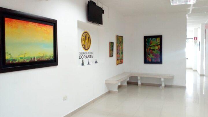 Turistas: CORARTE PRESENTA CIRCUITO ARTÍSTICO EN EL DÍA DEL TOLIMA