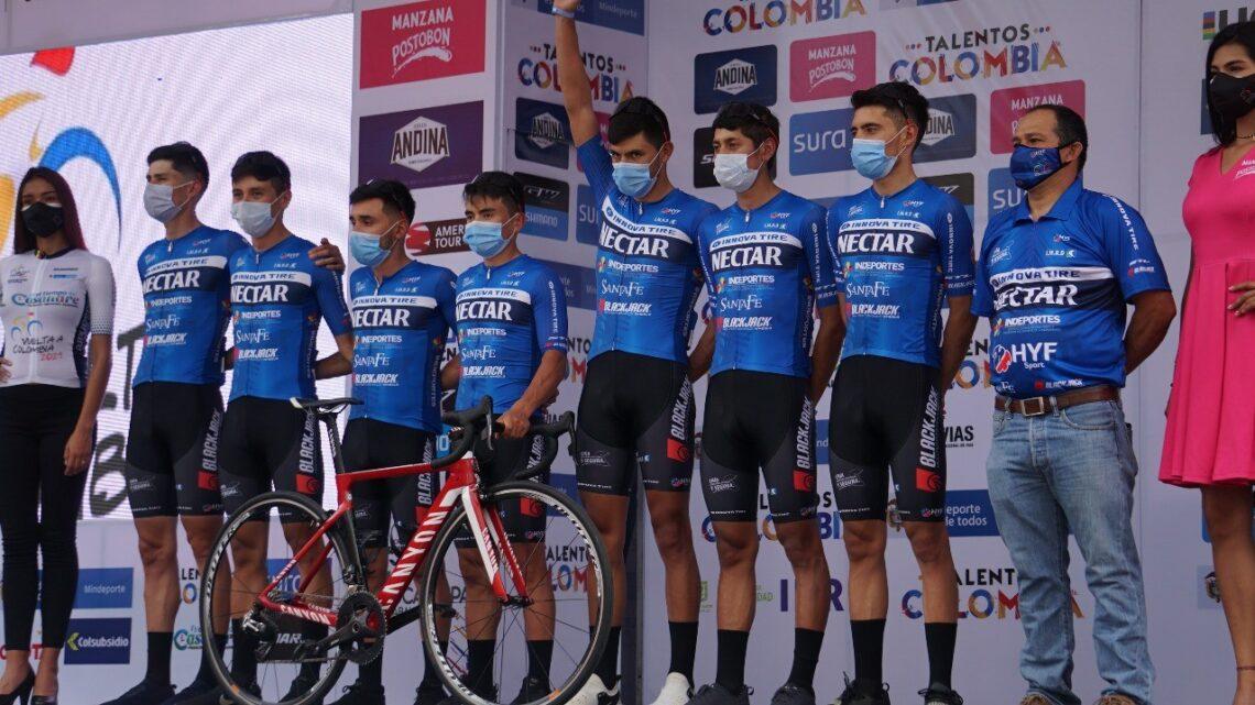 Turistas: Yopal Casanare disfruto la Vuelta a Colombia 2021