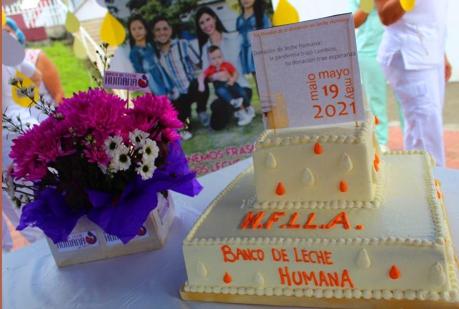 Turistas: El Tolima celebran la vida en Hospital Federico Lleras Acosta