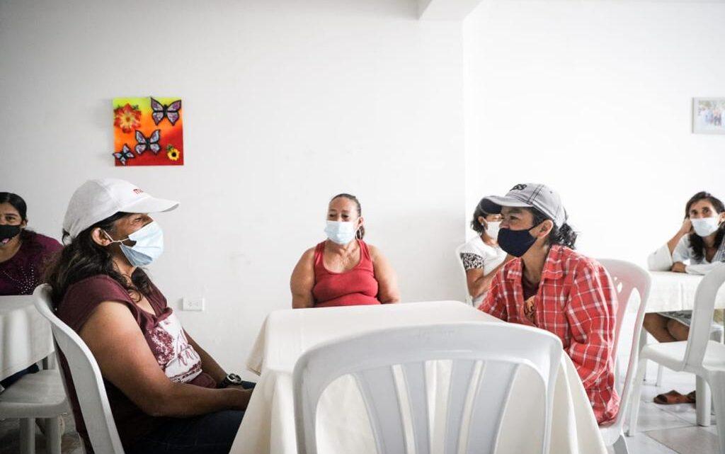 Turistas: Ibague tiene hogar de paso para mujeres habitantes de calle