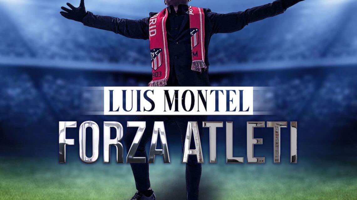 King Afrotech canción que mueve al club de fútbol Atlético de Madrid