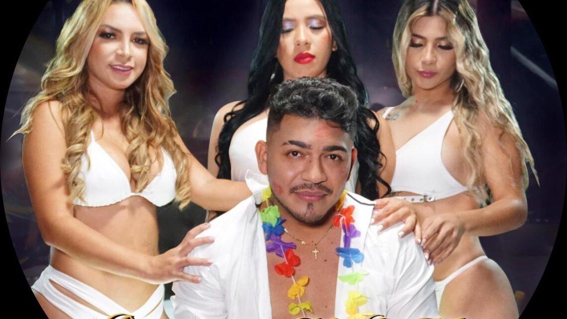 "CARLOS QUEREIGUA  ""BORRACHO NO SE VALE"""