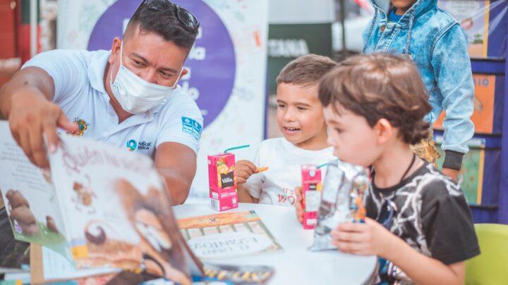 Continúan abiertas inscripciones al concurso infantil de escritura: 'Ibagué, te canto y te cuento'