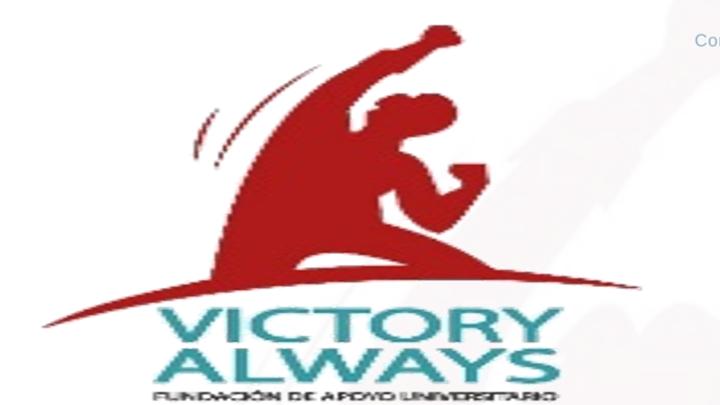HISTORIA DE LA FUNDACIÓN VICTORY ALWAYS