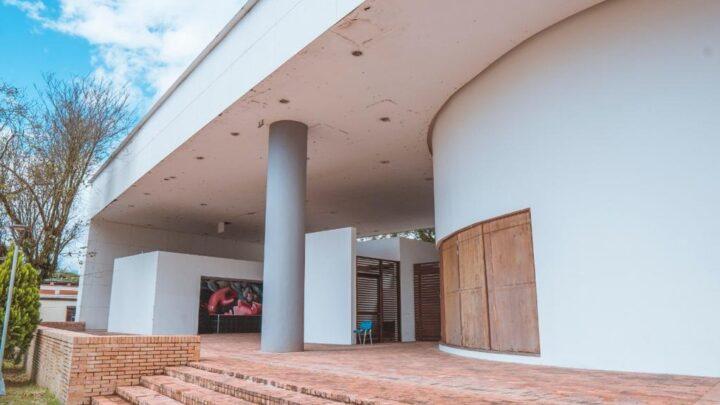 Turistas Ibaguè continua  adecuación de los edificios 1 y 2 del Panóptico