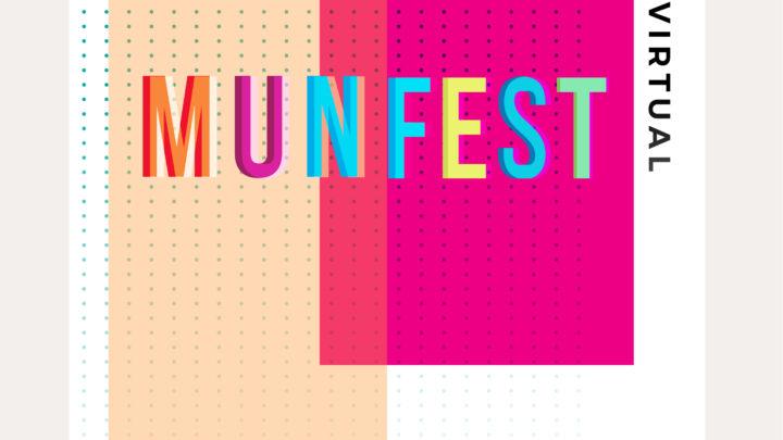 Industrias Creativas (GIC) de LCI realizan MUNFest