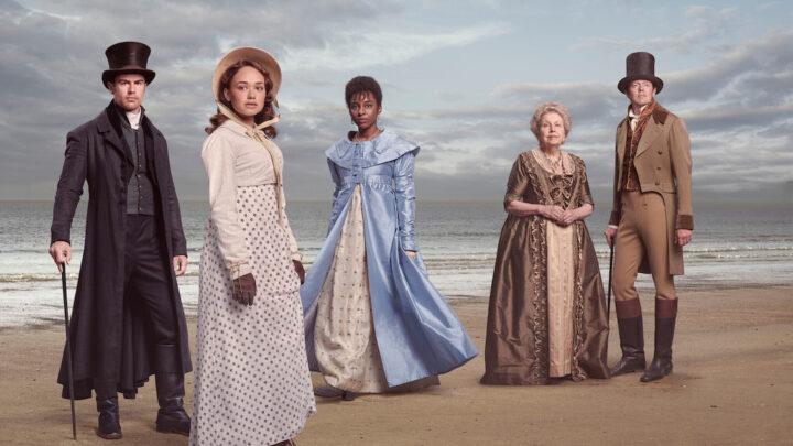 """""""Sanditon"""", el último espíritu romántico de Jane Austen llega a Film&Arts"""