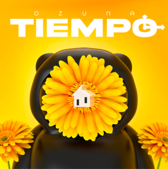 OZUNA lanza su sencillo y video 'TIEMPO'