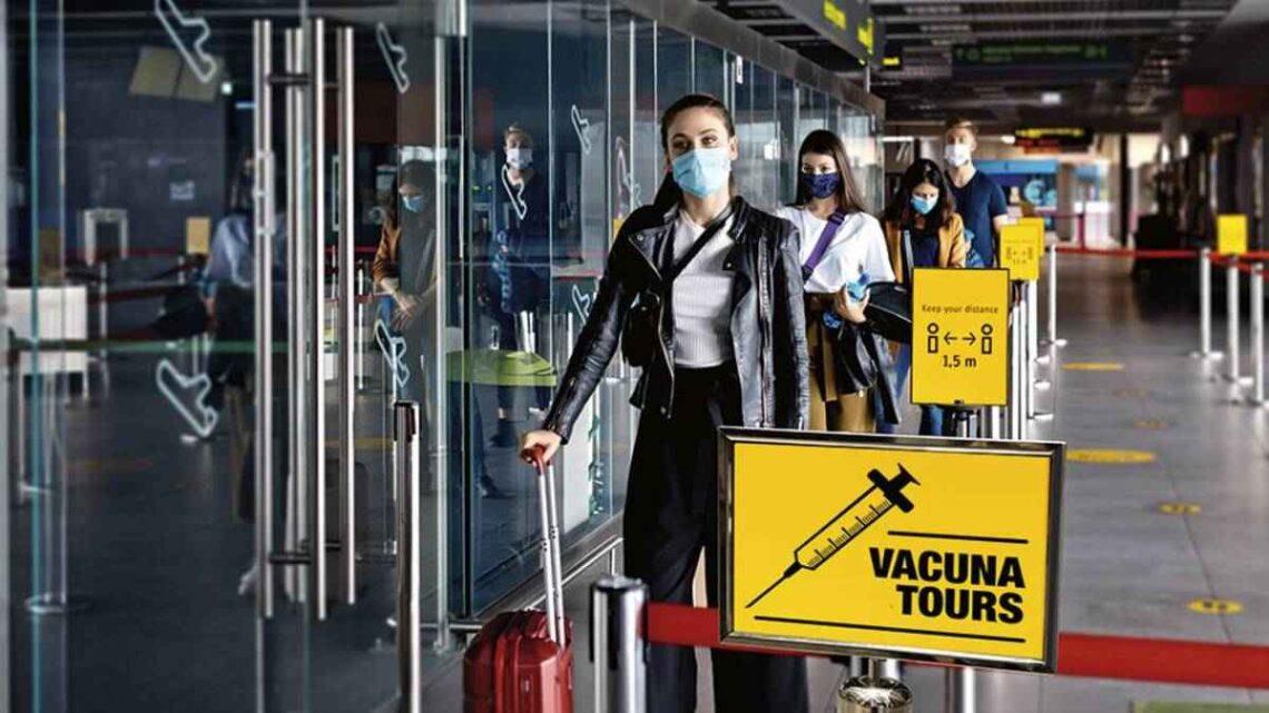 Vacunación de colombianos en Estados Unidos, una oportunidad para el turismo