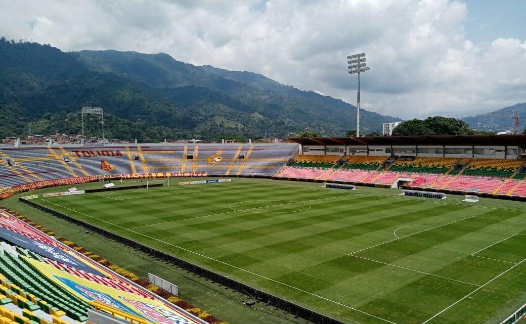 Turismo: Club Deportivo Los Millonarios y América de Cali, se jugará en el estadio Manuel Murillo Toro de Ibague.