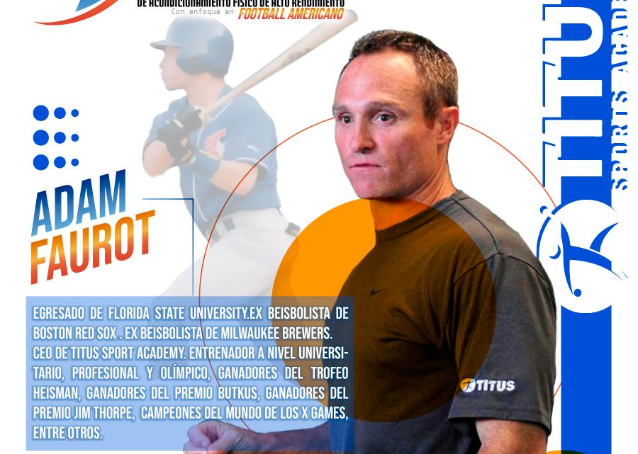 Turistas: Adam Faurot : Mejor beisbolista de forma corta en los EE. UU. En Ibaguè