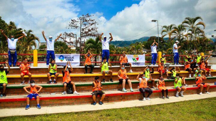 ¡Está de vuelta! El Polideportivo Maracaná abre sus puertas