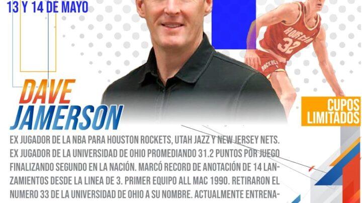 Turismos Deportivo en Ibaguè JOHN DAVID JAMERSON