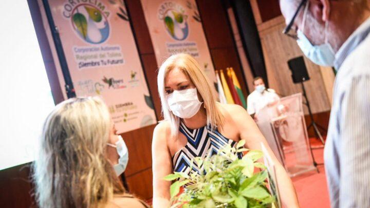 Llegó el festival Te Quiero Verde Tolima, la vitrina empresarial de 90 negocios verdes.