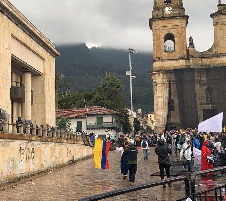 ANATO se pronuncia frente a la situación de orden público que vive el país