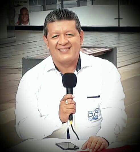 HENRY ARIAS ROMERO Periodista Deportivo