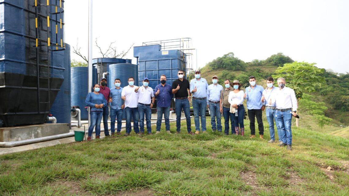 Turistas: Optimizado el acueducto en Valle de San Juan en Tolima.