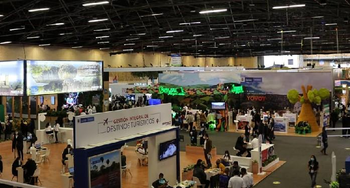 La Vitrina Turística de ANATO cierra con más de 10.500 visitantes profesionales