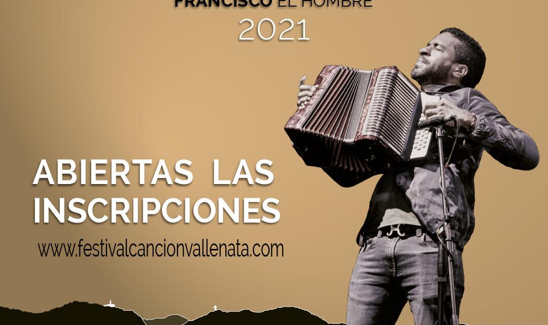 EL Festival de la Canción Vallenata cierra inscripciones