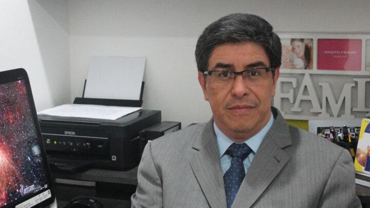 Veliz Alfonso Mejía Ramírez, nuevo Presidente de los Gremios Económicos del Tolima