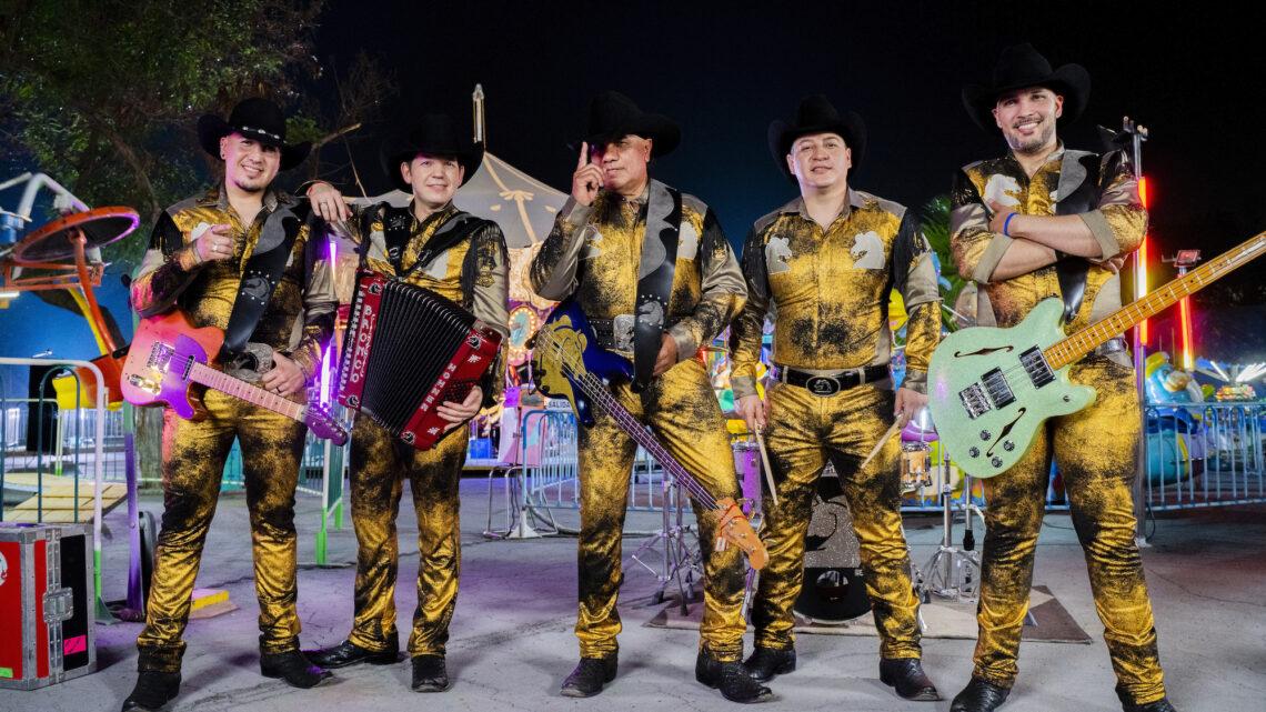Bronco regresa con música nueva