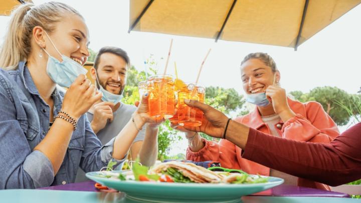 Turistas: Estrella Dulima, programa de fortalecimiento para empresas del sector gastronómico