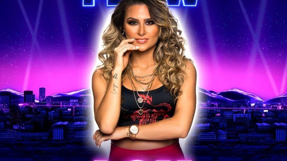 """LOY: UNA DE LAS PROTAGONISTAS DE """"LATIN FLOW"""" DE MTV Y AMAZON PRIME"""