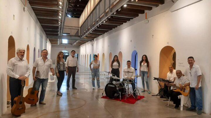 Turistas: Ibagué invitada especial en la edición virtual del Festival Folclórico del Bambuco en Neiva