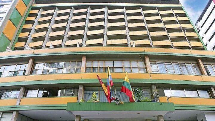 Turistas:  Avanza la reapertura del icònico hotel Ambalà