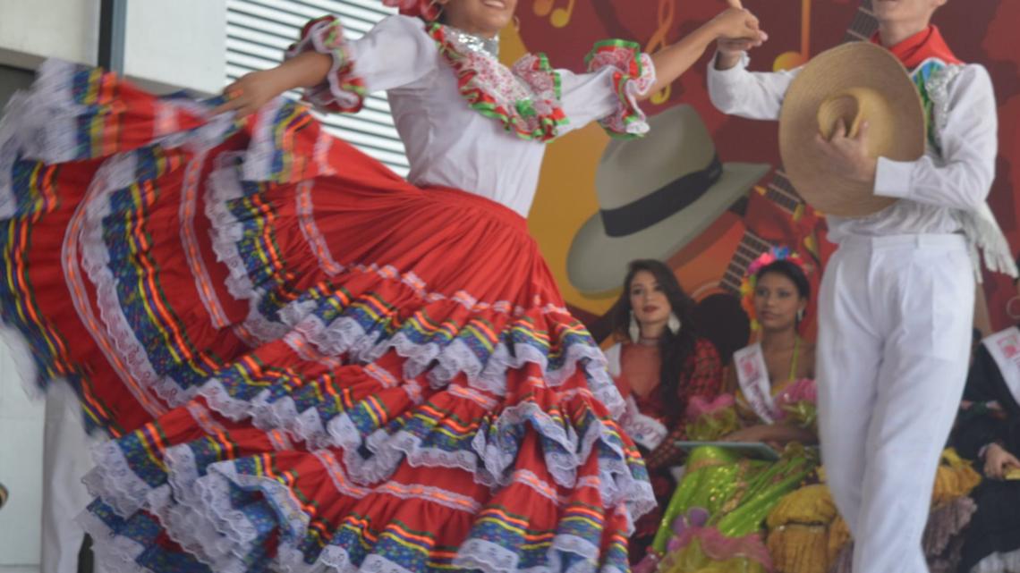 Turistas: Alcaldía postuló a Ibagué como Capital Americana de la Cultura 2022