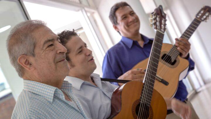 Turistas: La Coral Ciudad Musical se fortalecer como entidad patrimonio de los tolimenses.