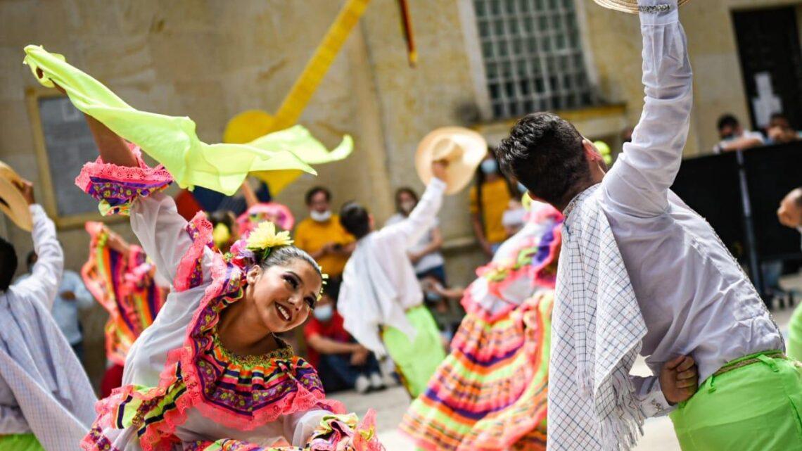 Turistas:En Ibague ¡Conozca los ganadores del Portafolio de Estímulos Artísticos y Culturales 2021!