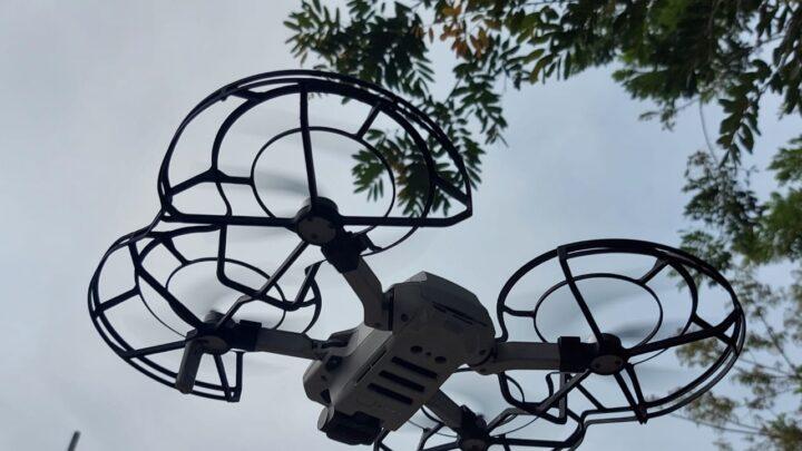 Turistas: Por primera vez en el Tolima se realizará una carrera recreativa de drones