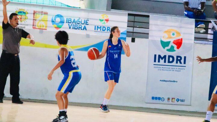 Turistas: Ibagué vibrará con los Juegos Deportivos Intercomunales
