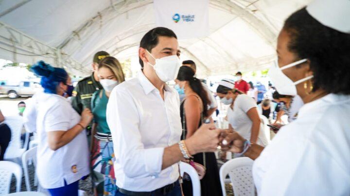 Turistas: Ibague estrena USI  en barrio Picaleña