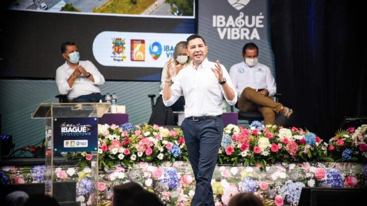 Turistas: Resultados y avances positivos para  los ibaguereños en la rendición de cuentas.