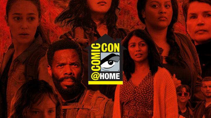 Series del Universo The Walking Dead regresan a Colombia en Octubre
