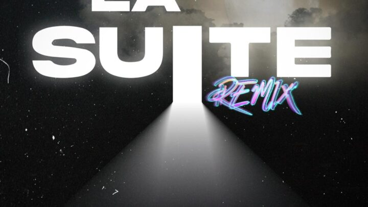 """LA SUITE REMIX"" DE REYKON SUMA TRIUNFA PLATAFORMAS DIGITALES"