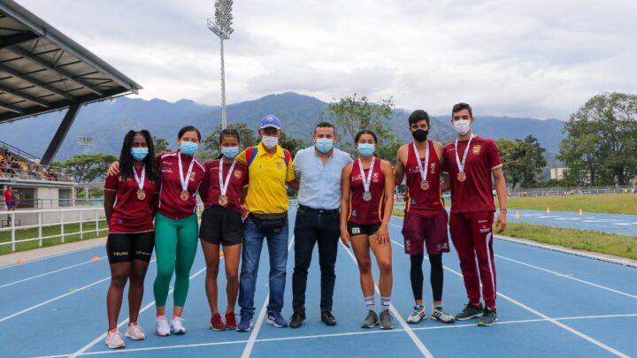 """Turistas: Atletas y técnico del Tolima listos Selección Colombia """"Sudamericano sub 20"""""""