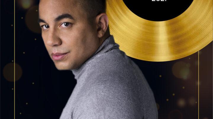 FELIPE PELÁEZ ARTISTA VALLENATO NOMINADO EN LOS LATINO MUSIC AWARDS 2021