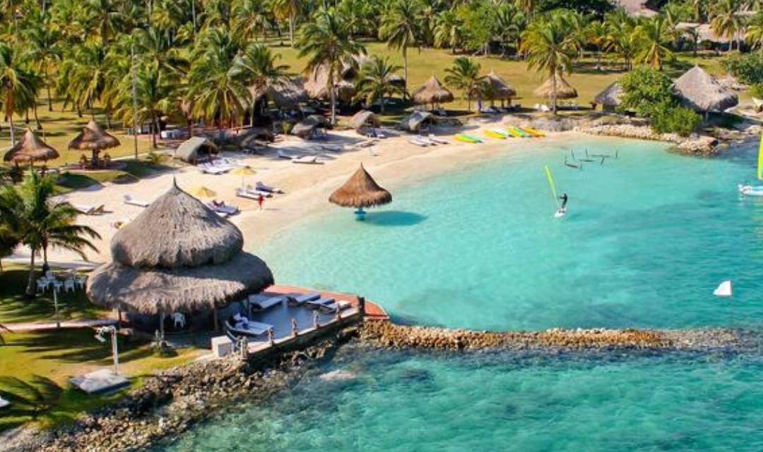Turistas: El gran pacto por el Golfo de Morrosquillo